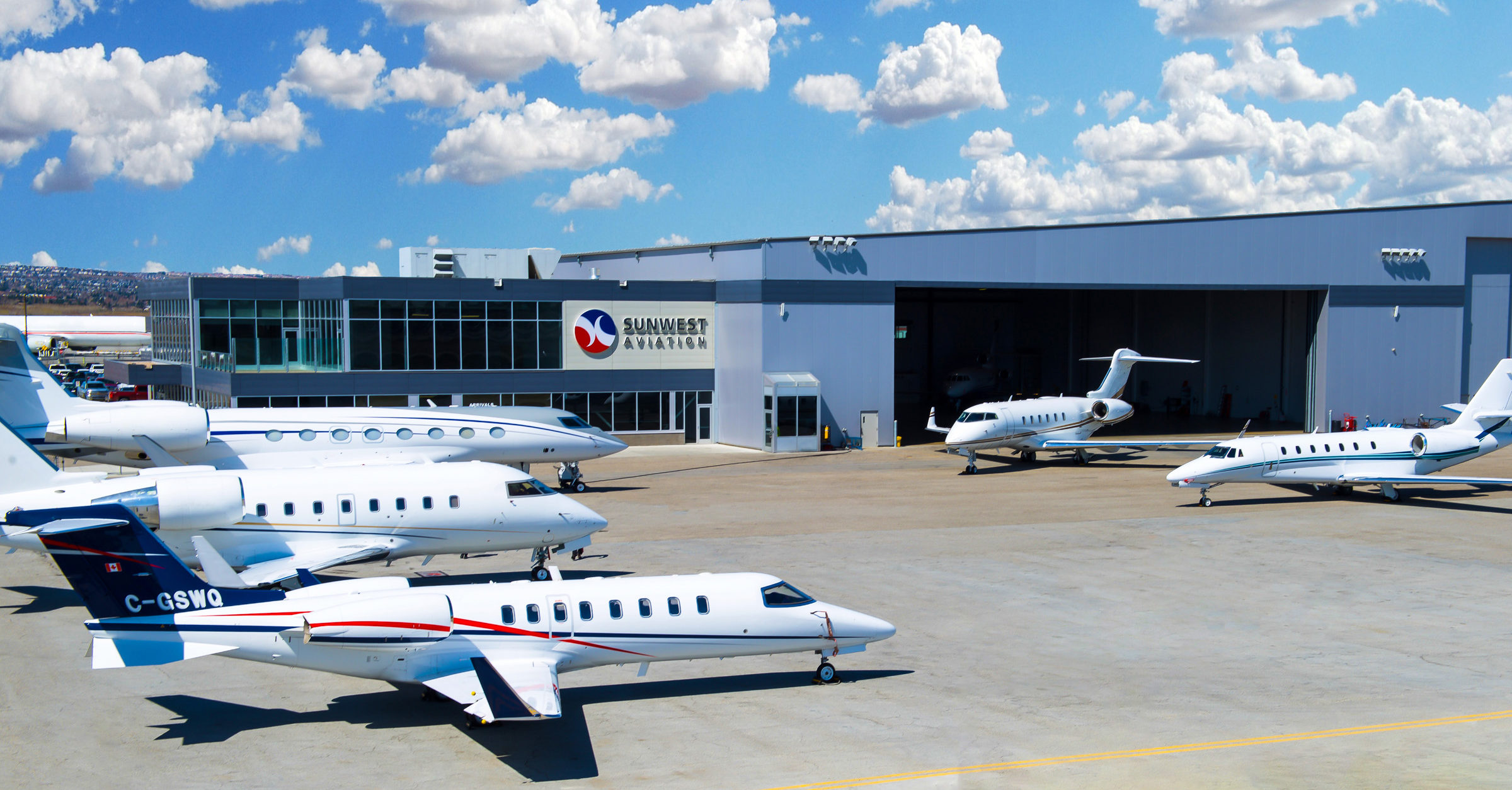 Sunwest Aviation